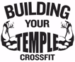 Building Your Temple Fitness